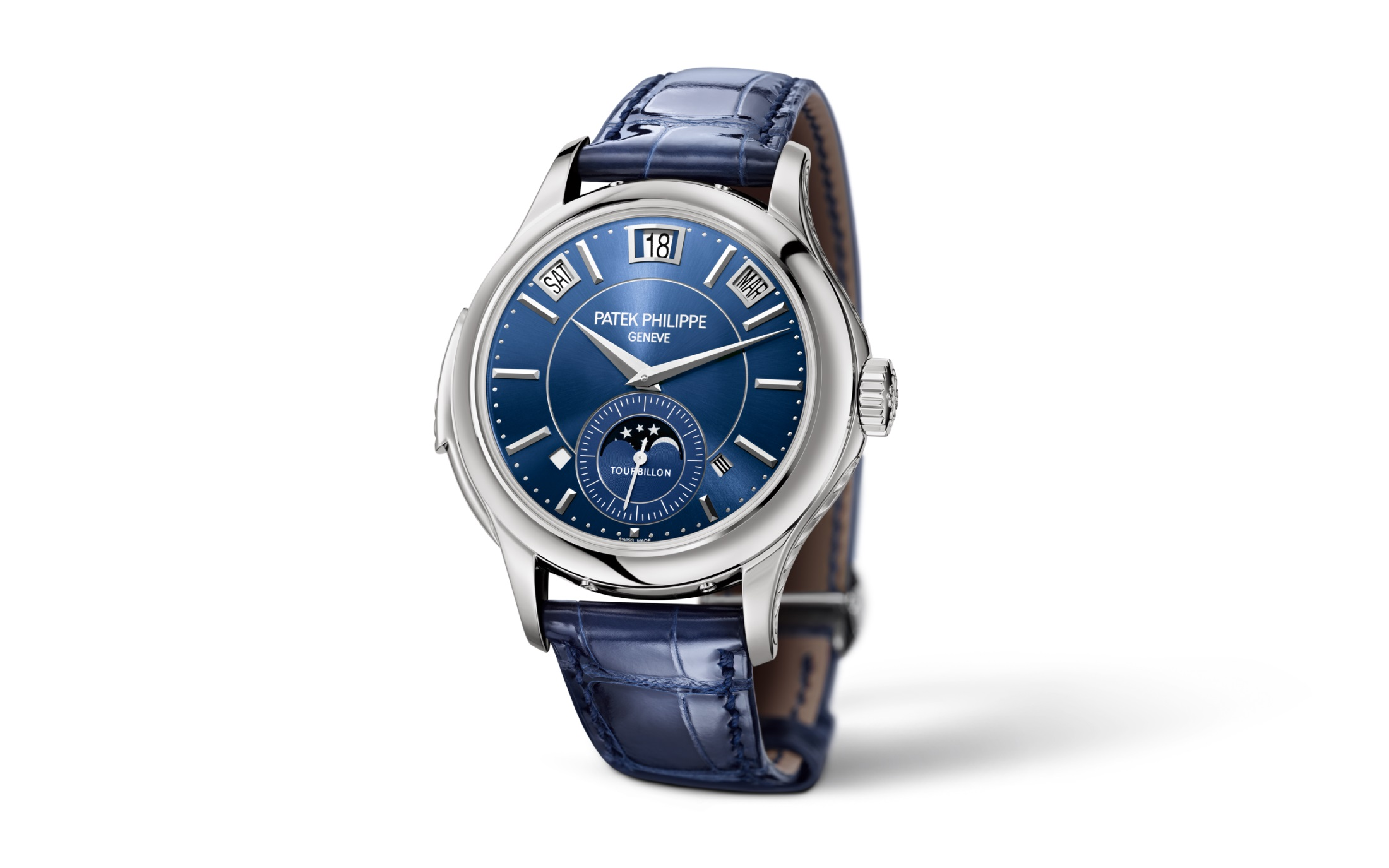 Мужские наручные часы Patek Philippe - Патек Филипп