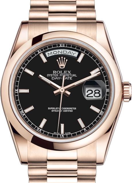 Купить Rolex 36 mm 118205