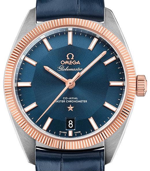 Мужские наручные часы Omega - Омега
