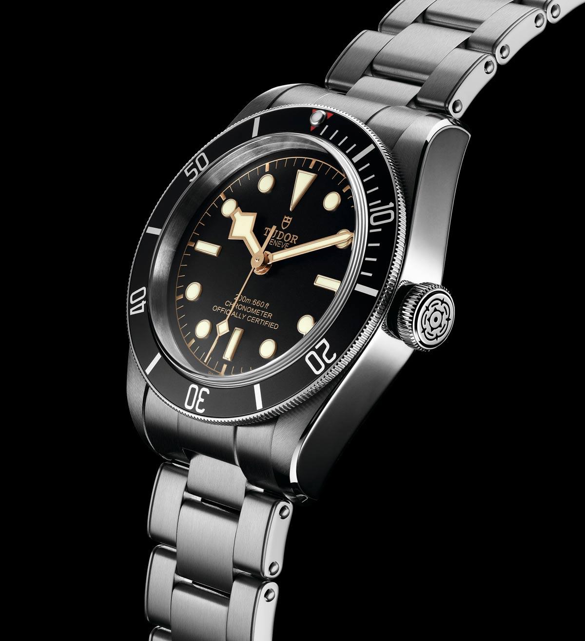 921bee5f 79230N Steel bracelet Tudor Heritage цена за оригинал