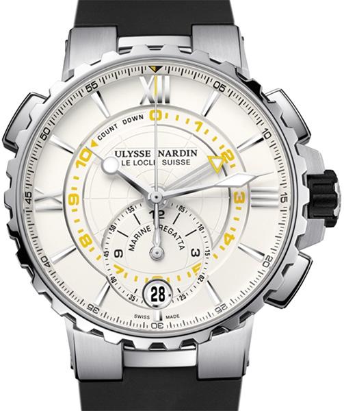Часы мужские Ulysse Nardin, оригинал.