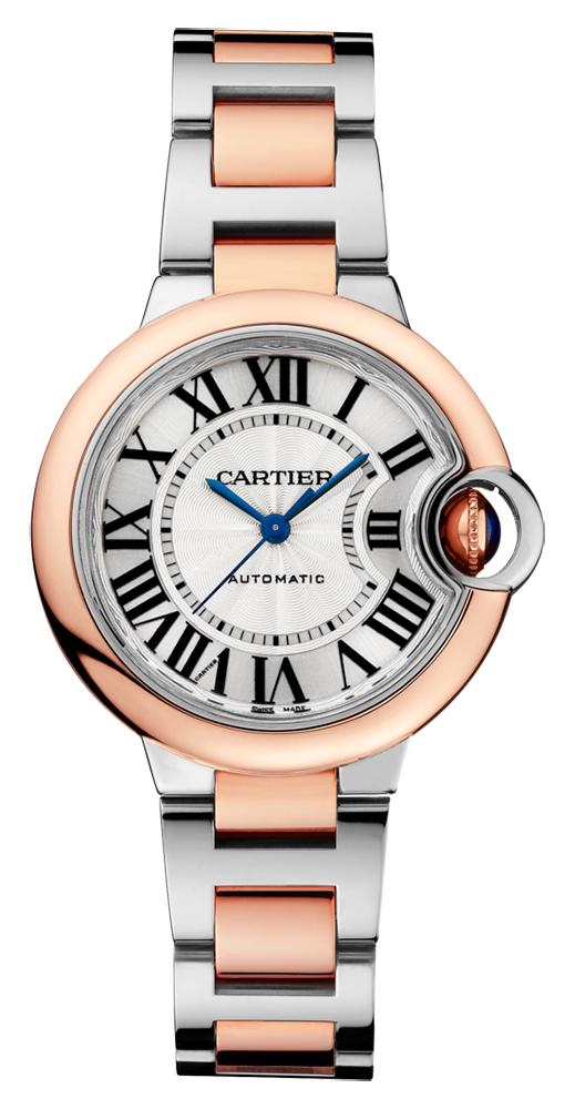 Купить и продать часы Cartier: женская коллекция
