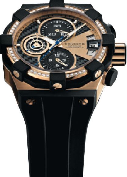 Мужские наручные часы Concord